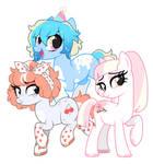 Ponies Everywhere [P]