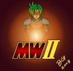 MW II by BG87