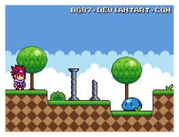 Game Mockup 2010 by BG87