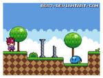 Game Mockup 2010