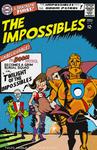 Doom Patrol: Twilight of the Impossibles