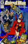 A MAD Look at Animal Man by Tulio-Vilela