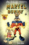 Marvel Bunny