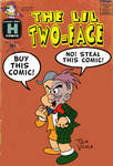 The Lil Two-Face by Tulio-Vilela