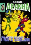 Spider-Rocky versus Lieutelectro