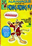 Master of Hong Kong Phooey by Tulio-Vilela
