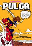 The Incredible Flea by Tulio-Vilela