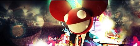 Deadmau5 by MeuhMeuhh