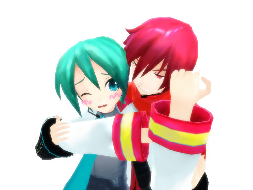 Vocaloid akaito x mikuo 94969 dfiles