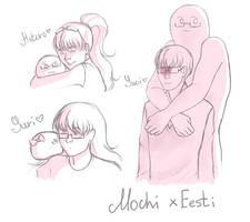 APH Estonia x Mochi by RusEesti