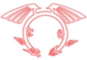 Singer crest by DrunkenShinigami