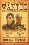 Citadel's Most Wanted