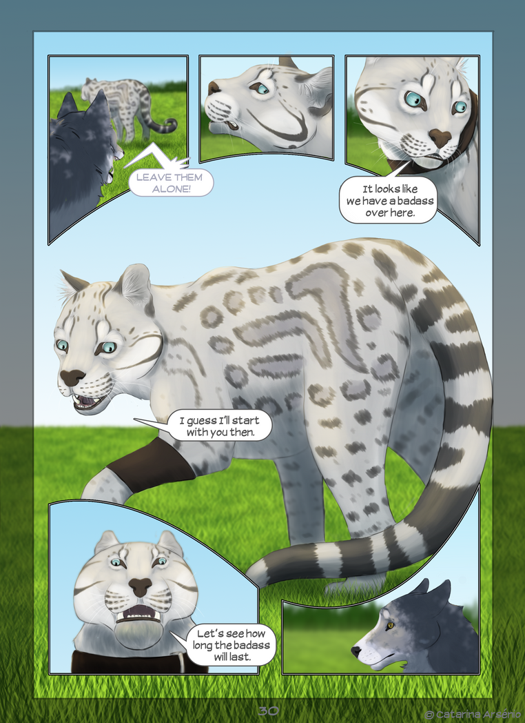 LQ, page 30 by Katy500