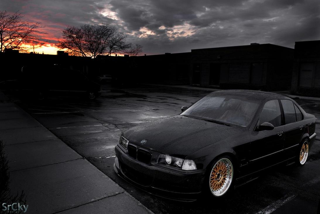 BMW E36 by SrCky by SrCky