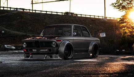 BMW 2002 Body Kit