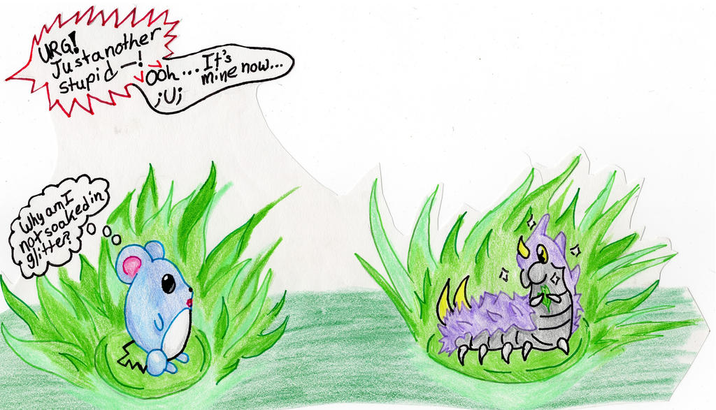 Pokemon Wurmple Evolution Pokemon Images | Pokemon Images