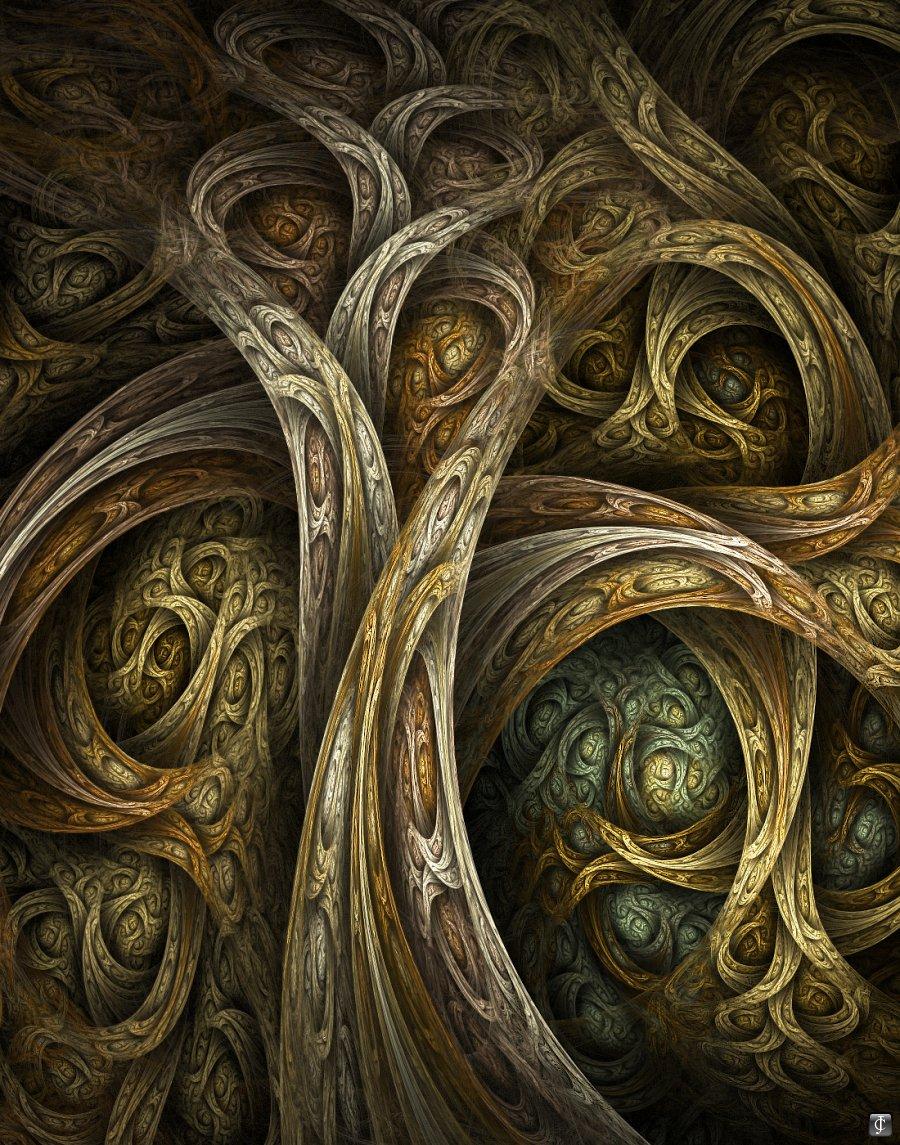 Yggdrasil Art Yggdrasil by ClaireJon...