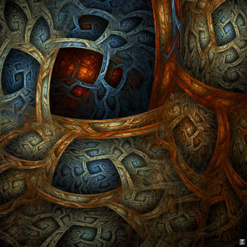 Cloistered Worlds by ClaireJones