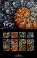 Taiyou: Back to Basics Calendar