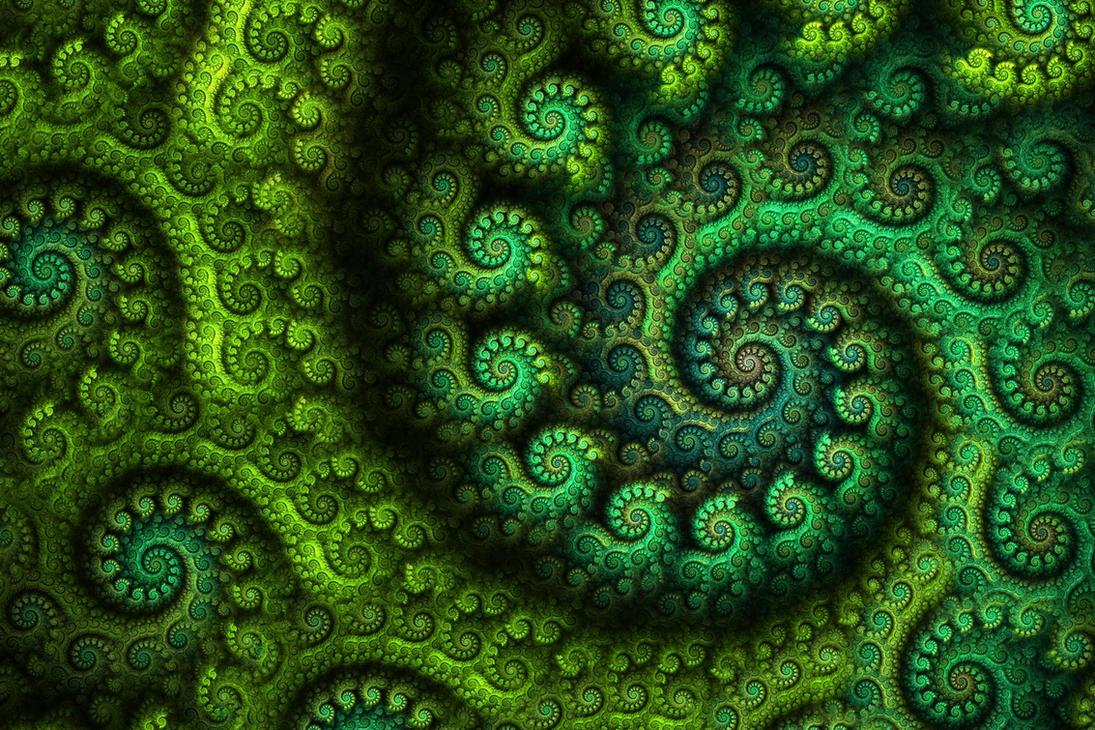 Emerald Pools by ClaireJones