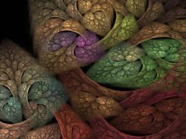 Embryos II by ClaireJones