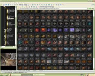 Latest Desktop by ClaireJones