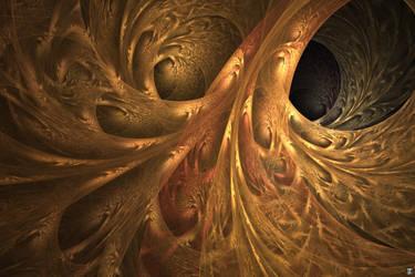 Liquid Gold by ClaireJones