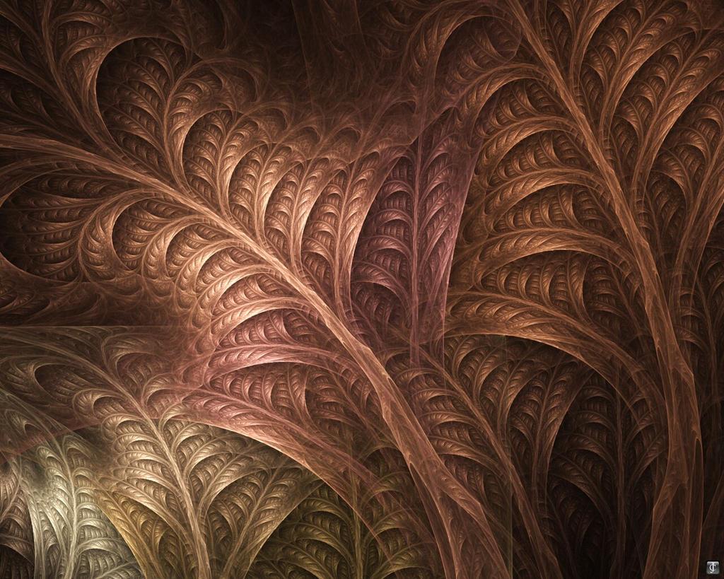 Apophysis Corsets by ClaireJones