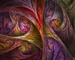 Psyche by ClaireJones