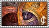 CJ Stamp by ClaireJones