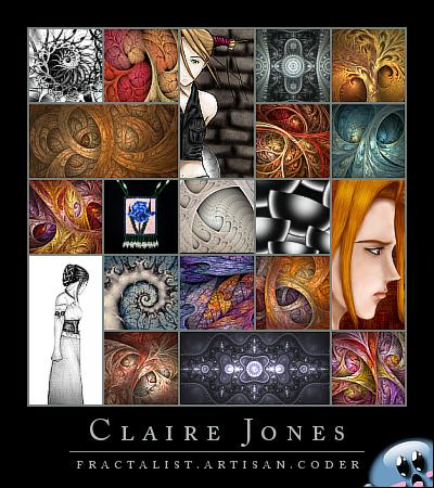 ClaireJones's Profile Picture