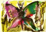 Butterfly, Mariposa