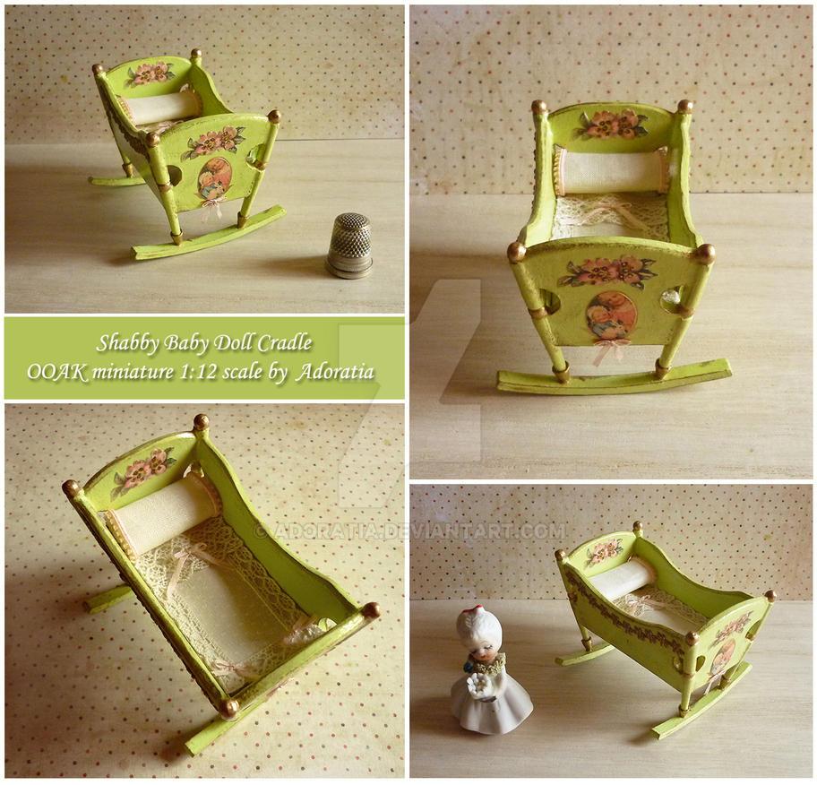 Cradle Decoration Pictures