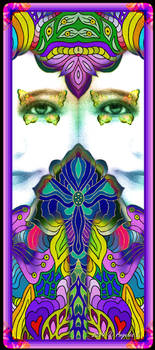 Psychedelic Gemini