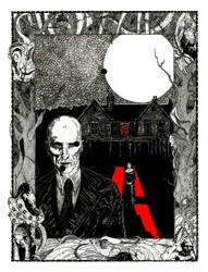 the Rectory : Movie Poster