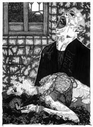 Vampyr Diablerie by CEZacherl