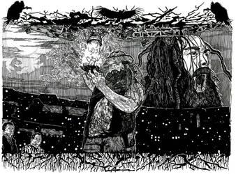 Bray Wyatt: Eater of Worlds