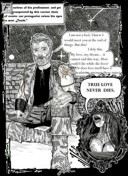 Tragic Valentine page two