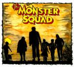 Monster Squad by CEZacherl