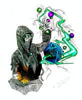 d20 Wizard