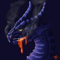 Dragono by TamilaB