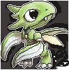 Scyther Pixel