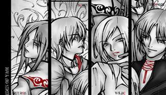 -Eden of Yaoi-