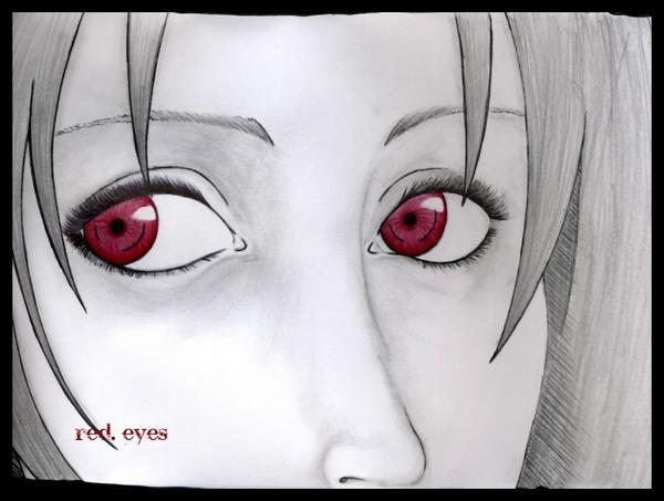 Yuuhi Red__eyes_by_asumalover