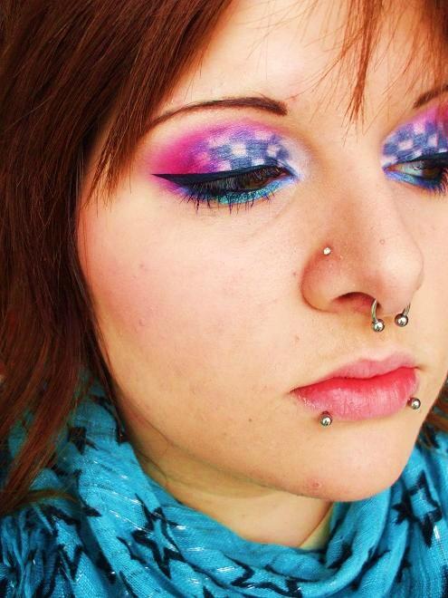 circus night by itashleys-makeup