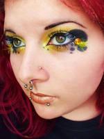 bumble bubbles by itashleys-makeup