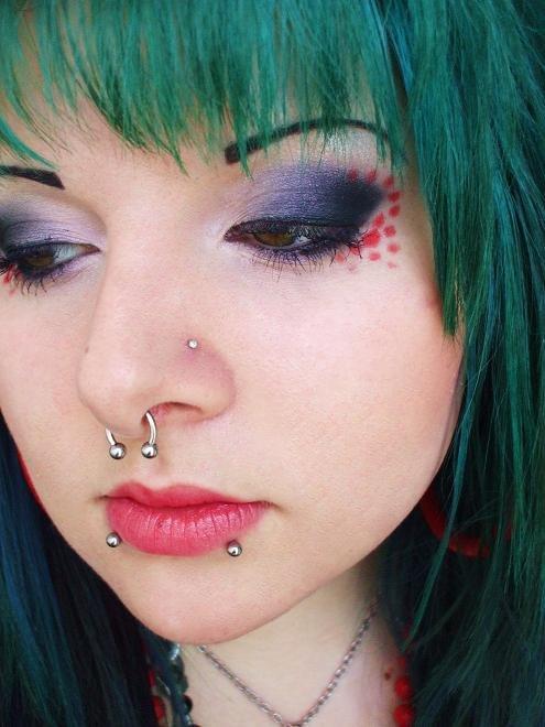 Nishimura by itashleys-makeup