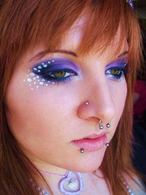 February Air by itashleys-makeup
