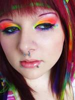 Clara by itashleys-makeup