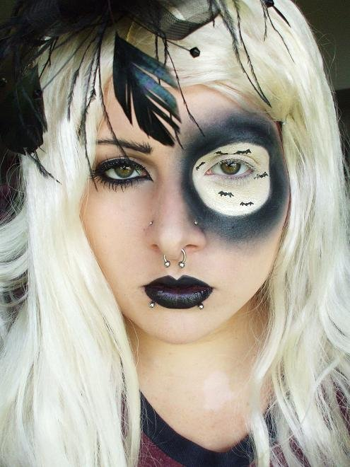 Hallow's Eve by itashleys-makeup